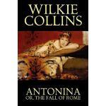 【预订】Antonina, or the Fall of Rome