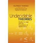 Undecidable Theories (【按需印刷】)