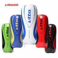护腿板etto英途成人小腿护板儿童护小腿足球运动护板插板护具