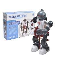 儿童玩具手工机器人电动diy机器人科技小制作科学实验套装小学生