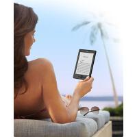 亚马逊Kindle touch触摸屏电子书阅读器电子读书器触控屏阅读护眼