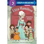 【预订】Eliza Hamilton: Founding Mother 9781524772321