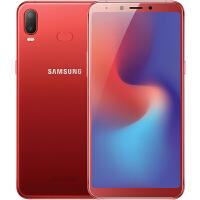 【当当自营】三星(SAMSUNG) A6s (6GB+64GB)锦鲤红 全网通手机