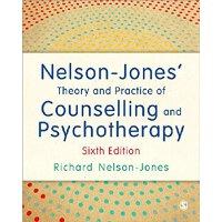 【预订】Nelson-Jones' Theory and Practice of Counselling and Psy