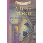 Classic Starts Audio: A Little Princess法兰西丝・哈森・班妮特《小公主》(含CD) ISBN 9781402773600