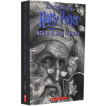 英文原版 Harry Potter And The Half-Blood Prince 6 哈利波特与混血王子 20周