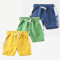 夏装儿童休闲短裤夏季时尚短裤