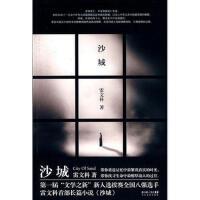 【正版二手书9成新左右】沙城 雷文科 长江文艺出版社