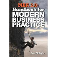 【预订】MBA 2.0 Handbook for Modern Business Practice