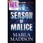 【中商海外直订】Season of Malice