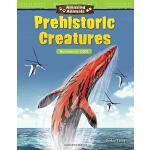 【预订】Amazing Animals: Prehistoric Creatures: Numbers to 1,00