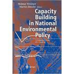 【预订】Capacity Building in National Environmental Policy 9783