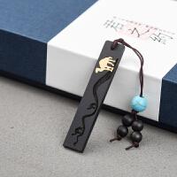 复古典红木制u盘16g创意圣诞节小礼物公司年会商务礼品