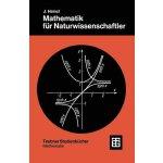 【预订】Mathematik Fur Naturwissenschaftler