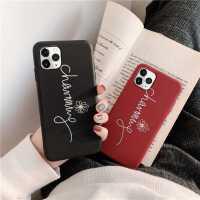 iPhone11手机壳iPhone11pro MAX女款硅胶保护套苹果11pro磨砂软壳