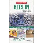 Insight Step by Step Berlin(ISBN=9789812821034) 英文原版