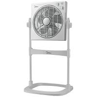 【当当自营】美的(Midea)升降转页扇 KYS30-A3 机械 电风扇