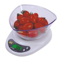 厨房秤 烘焙秤 厨房电子称0.1g天平厨房称食物秤克秤台秤