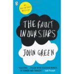 The Fault in Our Stars命运的错/生命中的美好缺憾/无比美妙的痛苦,John Green(约翰・格
