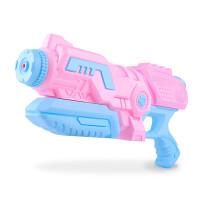 贝贝鸭儿童水枪玩具大号抽拉呲喷水枪戏水宝宝沙滩戏水小女孩玩具