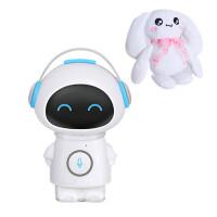 娃娃婴幼儿童智能早教机器人对话wifi学习故事机0-3-12岁玩具