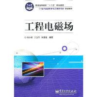 工程电磁场,何小祥,丁卫平,刘建霞著,电子工业出版社,9787121141065