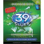 【预订】The One False Note (the 39 Clues, Book 2) [With 6 New C