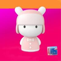 米兔智能故事机可充电下载宝宝婴幼儿童早教机0-6岁