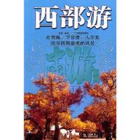 【二手书8成新】西部游--中国游系列 爱提著 广东旅游出版社