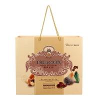 莫斯科餐厅-尊典礼粽-粽子礼盒-1600g