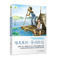 哈克贝利・芬历险记,(美)马克・吐温(Mark Twain) 著;徐朴 译 著作,湖南少年儿童出版社,97875562