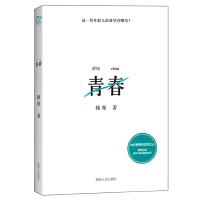 【正版二手书9成新左右】青春 韩寒 湖南人民出版社