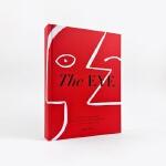英文原版 眼界 Kinfolk主编、创始人 Nathan Williams 精装 创意设计师 The Eye: How