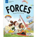 【预订】Forces 9781619306363