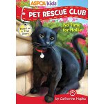 【预订】ASPCA Pet Rescue Club: No Time for Hallie