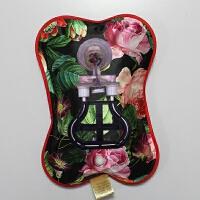 充电热水袋暖手宝暖水袋大号枕形自动充电暖宝宝