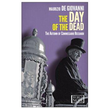 【预订】The Day of the Dead: The Autumn of Comissario Ricciardi 美国库房发货,通常付款后3-5周到货!