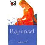 Ladybird Tales: Rapunzel 小瓢虫讲故事:莴苣姑娘 ISBN 9781846469923