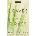 英文诗歌Leaves of Grass 草叶集 惠特曼浪漫主义诗集