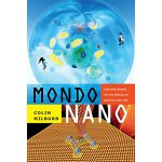 【预订】Mondo Nano: Fun and Games in the World of Digital Matte