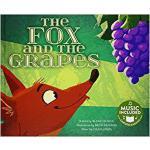 【预订】The Fox and the Grapes 9781684101184