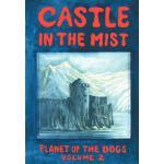 【预订】Castle in the Mist