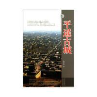 平遥古城 曹昌智 山西经济出版社 9787807675242【新华书店 正版保障】