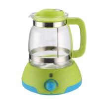 温调奶器玻璃水壶宝宝自动暖奶婴儿智能泡冲奶粉机热奶器