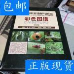 [二手旧书9成新]蔬菜病虫害诊断与防治彩色图谱 /董伟、张立平 中