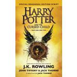 【预订】Harry Potter and the Cursed Child: Parts 1 & 2, Special