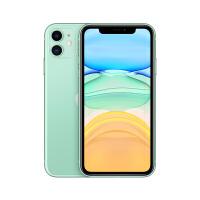 Apple iPhone 11 (A2223) 128GB 绿色 移动联通电信4G手机