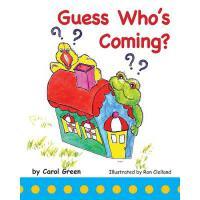 【预订】Guess Who's Coming?