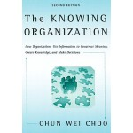 【预订】The Knowing Organization