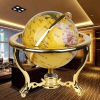 地球仪摆件 办公室装饰品商务开业礼品实用创意书房家居饰品摆件
